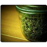 luxlady Gaming Mousepad imagen ID: 25200077Weed Medical marihuana Grunge Detalle y fondo
