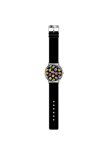 Rick and Morty Official Hologram Faces Watch Standard