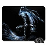 Dark Souls Prepare To Die Edition Mouse Pad, Mousepad (10.2 x 8.3 x 0.12 inches)