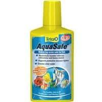 Tetra Aqua Safe Water Conditioner, 250 ml