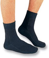 tec+ 2 mm Neoprensocken - Neopren-Socken M (40/41)