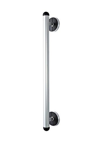 RIDDER Assistent  A0206000 Wannengriff, Haltegriff, Premium, 60 cm, Aluminium, eloxal -