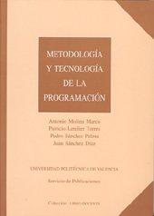 Metodología y Tecnología de La Programación (Académica)