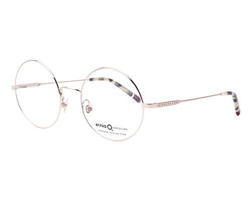 Etnia Barcelona Brille (CAMDEN PK) Metall gold-kupfer