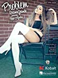 Ariana Grande Feat. Iggy Azalea-problème-Partition de musique Unique