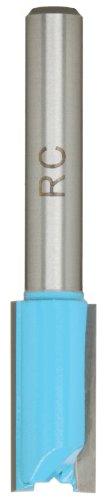 römischen Hartmetall DC1001doppelt gerillten gerade, DC1002 -