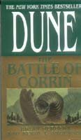 The Battle of Corrin (Legends of Dune #3)