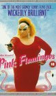 Picture Of Pink Flamingos [1972] [VHS]