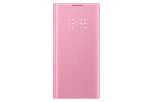 Samsung LED View Cover Rose Galaxy Note 10