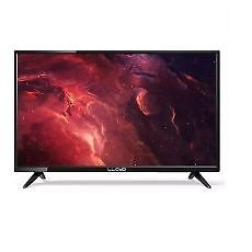 Lloyd 81.3 cm (32 inches) L32FBC Full HD LED TV (Black)