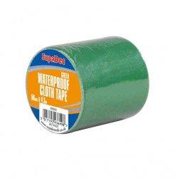 Reinigungstuch Tape-grün 48mm x 4,5m