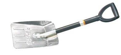 Preisvergleich Produktbild Fiskars Schaufel Winter Auto Schnee- und Sandschaufel