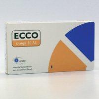 ECCO change 30 AS, Radius: 8.7, Durchmesser: 14.4, Dioptrien: -7.25
