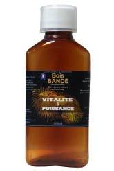 Bois bandé liquide200 ml.