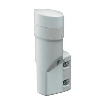 Kit de montage pour générateurs de signaux Idec LD6A-0WQW sans flash ni alarme 1 pc(s)