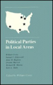 Political Parties in Local Areas