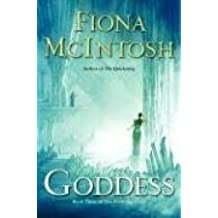 [Goddess] (By: Fiona McIntosh) [published: June, 2008]