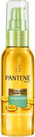pantene-pro-v-pack-of-2-with-argan-dry-oil-smooth-and-sleek-100-ml