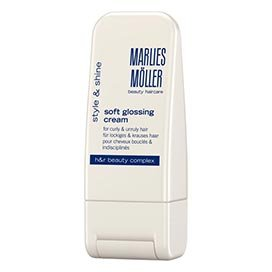 MARLIES MÖLLER Soft Glossing Haarcreme, 100 g