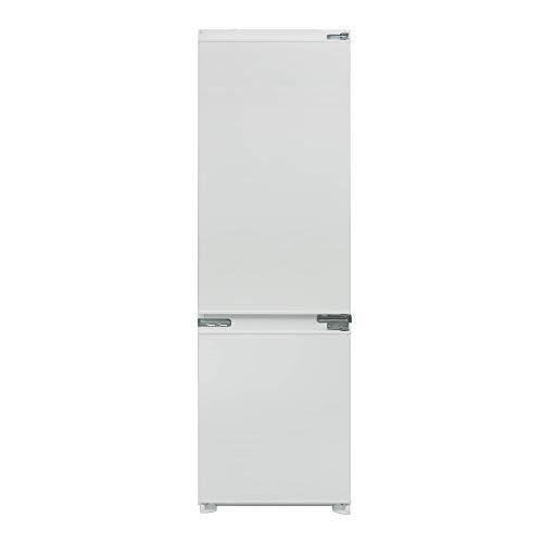 respekta Kühlschrank Einbau Kühlgefrierkombination Gefrierfach Kombi 178 cm A++