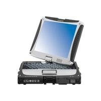 Panasonic Toughbook CF-191DYAX1M 10 1  LED Notebook - Intel Core i5 i5