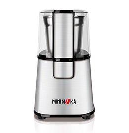 Mini Moka GR-20 - Molinillo de café
