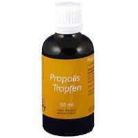 Propolis Tropfen o. Alkohol, 50 ml