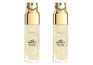 2x L'Oréal Paris Age Perfect/ ,,Gold