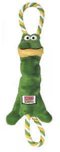 Kong Tugger Knots Dog Toy