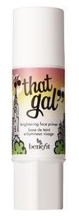 Benefit That Gal Brightening Face Primer - The Pink