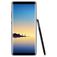 Samsung Galaxy Note 8 Smartphone from 6 GB, Black