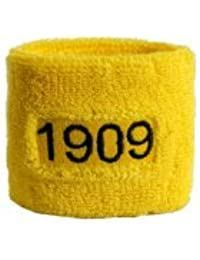 Digni® Poignet éponge avec drapeau 1909 Dortmund
