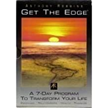 Get the Edge - A 7 Day Program To Transform Your Life