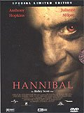 Hannibal - special limited editon - uncut - DoppelDVD