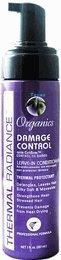 Damage Control Meilleur Organics le congé-in Conditioner 205 ml de l'Afrique