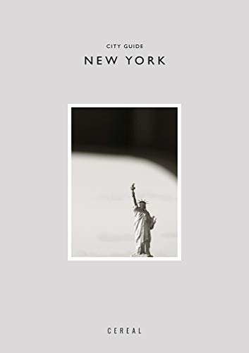 New York : Cereal city guide (Cereal City Guides)