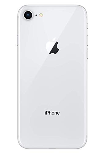 Apple iPhone 8 (64 GB) - Silver Img 4 Zoom