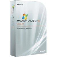 Systembuilder Windows Server Datacenter 2008 R2 SP1 64Bit/x64 1pk DSP OEI DVD 2 CPU (2008 Server Datacenter Windows)