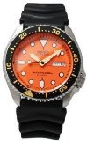 Best Seiko Dive Watches - Seiko Mens Watch Analog Sport Automatic JAPAN Watch Review