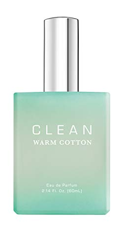 CLEAN  Warm Cotton EDP 30 ml, 1er Pack - Zitrus-jasmin-parfüm