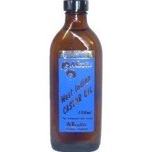 Afrotic Huile de Ricin des Antilles 150 ml