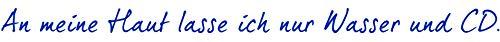 CD Dusche Große Freiheit 200ml / Duschgel für empfindliche Haut geeignet im 6er Vorratspack (6 x 200 ml) - 7