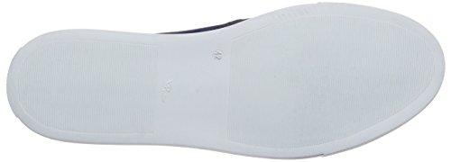 Blauer Carl 2a, Sneakers Basses Homme Bleu (888)