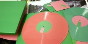 INYL ALBUM) UK XL 0 ()