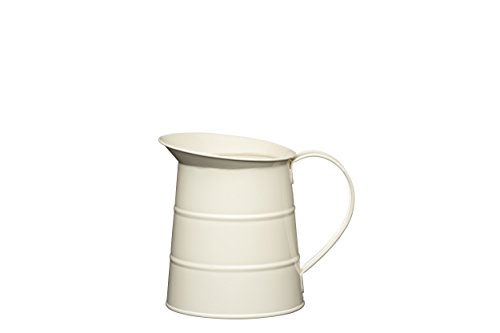 Kitchen Craft Living Nostalgia Cruche Crème 1,1l