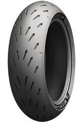 MICHELIN 190/55 ZR17 (75W) Power RS + Rear M/C Motorradreifen