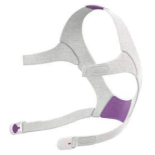 ResMed Ersatz-Nasal Cpap-Maske Kopfbedeckungen -