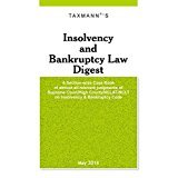 Insolvency and Bankruptcy Law Digest (May 2018 Edition)