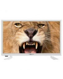 TELEVISOR DLED HD RADY 20' NEVIR NVR-7412-20HD-B