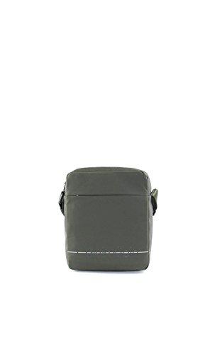Calvin Klein JeansLOGAN 2.0 REPORTER - Borsa a tracolla Uomo CARGO